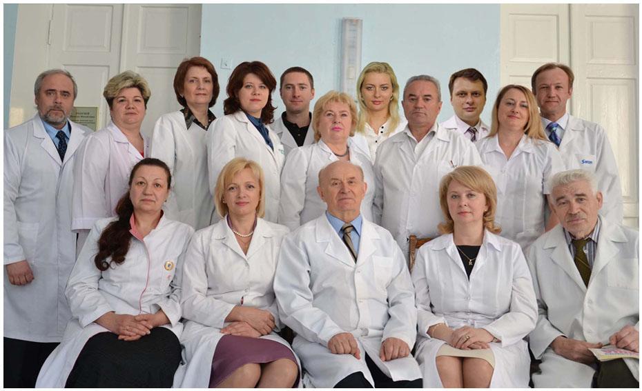 Of the national academy of medical sciences of ukraine kiev ukraine